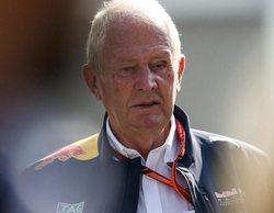 Helmut Marko cree que Honda podría dar caza a Renault a final de temporada