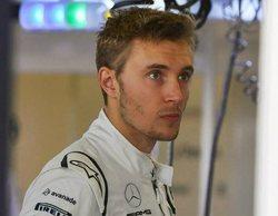 """Sergey Sirotkin listo para correr en Australia: """"Las carreras son lo mío"""""""