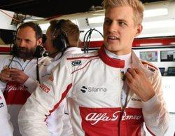 """Marcus Ericsson, de Australia: """"Siguiente paso, entender dónde estamos en relación con nuestros rivales"""""""