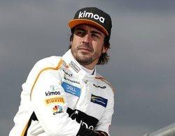 """Fernando Alonso: """"Tengo muchísimas ganas de ver qué podemos hacer en Australia"""""""