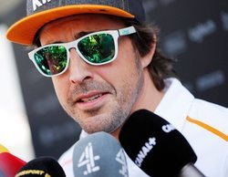 """Fernando Alonso: """"Es el momento de lograr resultados para el equipo después de tres años complicados"""""""