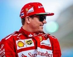 """Kimi Räikkönen: """"Hasta el sábado no tiene sentido hacer predicciones"""""""