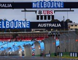GP de Australia 2018: Libres 1 en directo