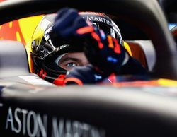 """Max Verstappen: """"Cometí un error en la 13, tal vez podríamos haber sido segundos"""""""