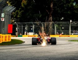 """Daniel Ricciardo: """"Nuestro ritmo de carrera es fuerte; estamos muy cerca de Ferrari"""""""