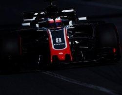 """Romain Grosjean: """"Analizaremos lo que ha pasado y volveremos más fuertes"""""""