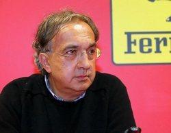 """Sergio Marchionne: """"Todavía hay un largo camino por recorrer"""""""