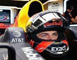 """Max Verstappen: """"Como aficionado, habría apagado el televisor. Un GP aburridísimo"""""""