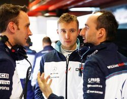 "Robert Kubica, prudente: ""No debo decir lo que pienso sobre Williams, ya que ese no es mi papel"""