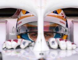 """Marcus Ericsson: """"Me siento muy bien en el coche, es alentador de cara a las siguientes carreras"""""""