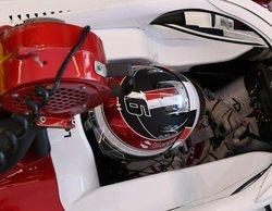 "Charles Leclerc: ""La Fórmula 1 ha sido un gran paso adelante"""