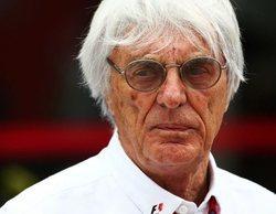 """Bernie Ecclestone vuelve a cargar contra la Fórmula 1: """"Los coches son demasiado seguros"""""""