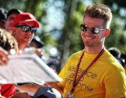 """Nico Hülkenberg: """"Nuestro objetivo es reducir la distancia con los equipos de arriba"""""""