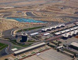 Estos son los horarios y las sesiones del Gran Premio de Baréin 2018