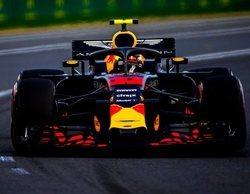 """Max Verstappen, sobre Baréin: """"Una sesión para entender el comportamiento del coche en condiciones nocturnas"""""""
