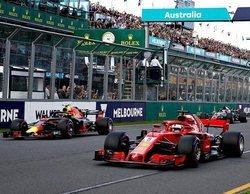 ¿Cuánto cuesta albergar un Gran Premio de la F1?