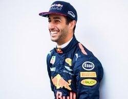 """Daniel Ricciardo, sobre su futuro en Red Bull: """"Haga lo que haga, siempre seré respetuoso"""""""