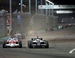 OPINIÓN: La intolerable involución de la Fórmula 1