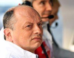 """Frédéric Vasseur, sobre la FIA: """"Es una lástima que no encuentren solución para mantener a sus hombres clave"""""""