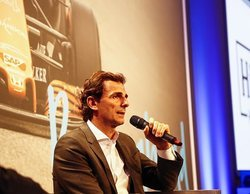 """Pedro de la Rosa: """"McLaren es el equipo que mejor evoluciona sus coches a lo largo del año"""""""