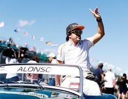 """Fernando Alonso: """"Podemos sacar el orden de clasificación para estas carreras el jueves"""""""