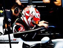 """Kevin Magnussen, tajante: """"No me importa la competición; si gano, me vale"""""""