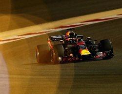 """Daniel Ricciardo: """"Hicimos algunos cambios que no funcionaron tan bien como esperábamos"""""""