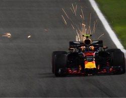"""Max Verstappen sobre el incidente en Baréin: """"No había sufrido algo así en toda mi carrera"""""""