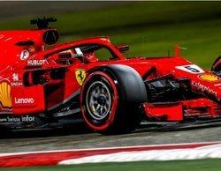 Sebastian Vettel sufre, pero gana un espectacular GP de Baréin