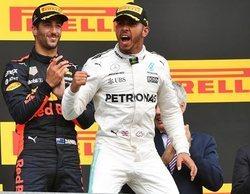 """Ross Brawn: """"Tenemos que hacer algo para que la Fórmula 1 sea más espectacular y atractiva"""""""