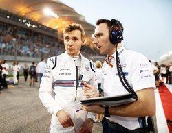 """Sergey Sirotkin: """"Estoy bastante feliz, puedo ver el progreso en el coche"""""""