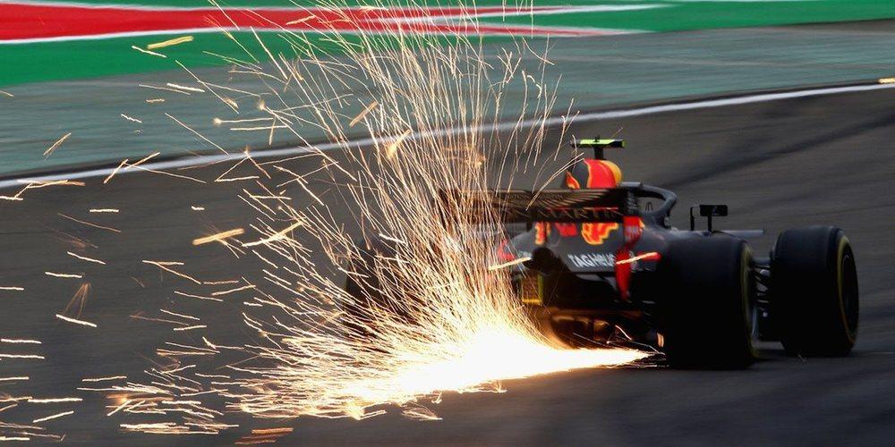 """Max Verstappen empezará con ultrablandos: """"Tenemos una estrategia diferente"""""""