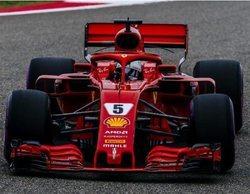 GP de China 2018: Carrera en directo