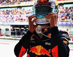 Daniel Ricciardo da la sorpresa y vence en un apasionante Gran Premio de China 2018