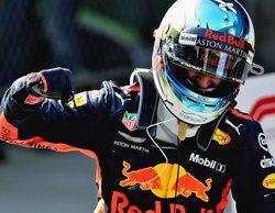 """Daniel Ricciardo: """"Ganar más con Red Bull sería atractivo, pero quizá hay otras opciones"""""""