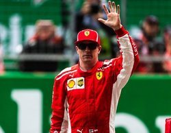 Ferrari debería haber actuado mejor con Kimi Räikkönen, según Mika Häkkinen