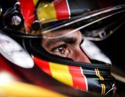 """Carlos Sainz: """"Renault puede ser mi futuro, así que estoy listo para continuar con ellos en 2019"""""""