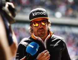 """Fernando Alonso, sobre Bakú: """"No anticipamos un cambio radical en nuestro rendimiento"""""""