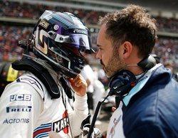 """Lance Stroll recuerda su podio: """"Si me hubiera defendido de Ricciardo podría haber ganado el GP"""""""