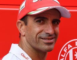 """Marc Gené: """"Si McLaren quiere acercarse a los de arriba, deberá mejorar su velocidad en recta"""""""