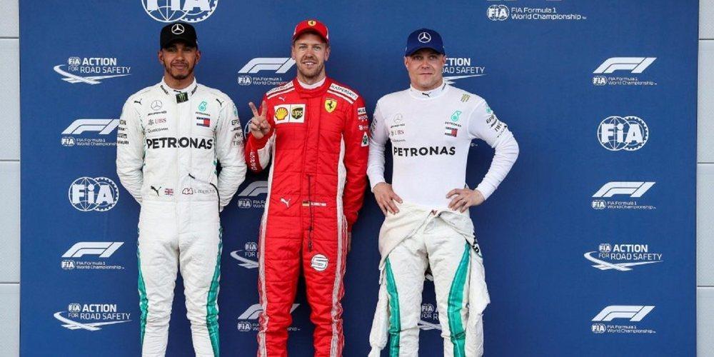 """Kimi Räikkönen: """"Estoy sumamente decepcionado por mi última vuelta"""""""
