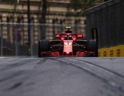 """Sebastian Vettel contento con su Ferrari: """"Tuvimos un buen ritmo y el control de la carrera"""""""