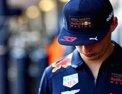 Verstappen asegura que su relación con Ricciardo continúa siendo buena a pesar del accidente