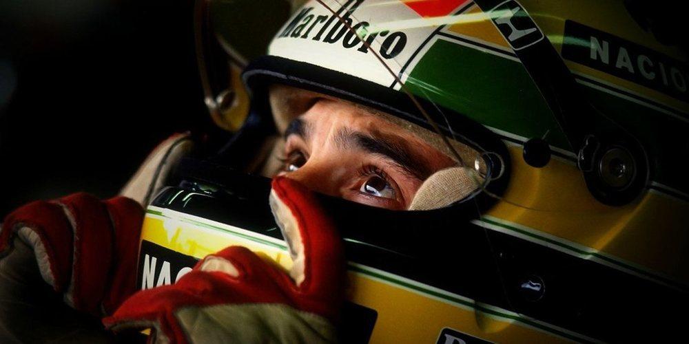 Carta a Ayrton Senna