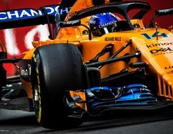 Fernando Alonso, el mejor piloto de la historia... remontando posiciones