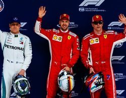 "Sebastian Vettel: ""Kimi es un piloto increíblemente talentoso"""