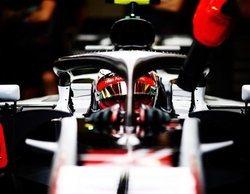 """Kevin Magnussen, sobre Montmeló: """"El tercer sector es la zona más desafiante del circuito"""""""