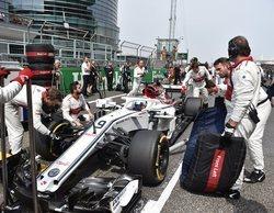 Sauber explica el repentino despido de su jefe técnico