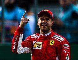 "Sebastian Vettel, sobre Montmeló: ""Es importante maximizar todo en este Gran Premio"""