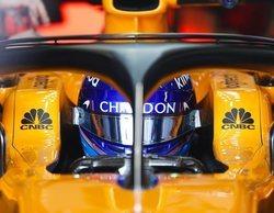 """Fernando Alonso: """"El coche se siente mejor y tiene más agarre"""""""